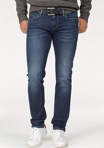 PEPE JEANS Pepe джинсы узкие джинсы »HATCH&...
