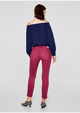 Shape Укороченные Coloured джинсы