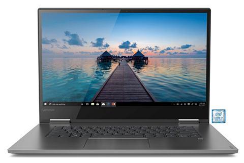 Yoga 730-15IKB гибкий ноутбук »I...