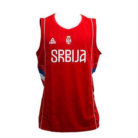 Футболка der Serbischen Nationalmannsc...