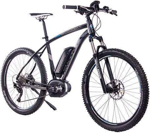 CHRISSON Электрический велосипед велосипед горн...