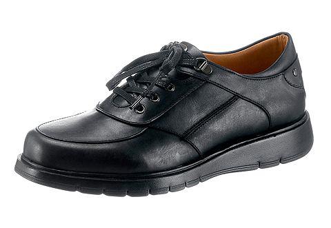 Ботинки со шнуровкой с Wechselfuß...