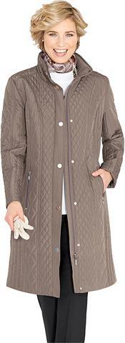 Куртка стеганая в abwechslungsreichen ...