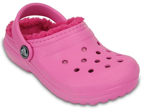 CROCS Сабо »Classic Lined сабо K«...