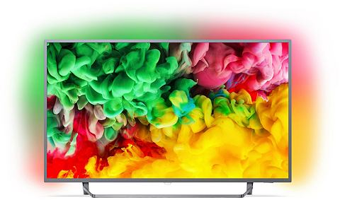 PHILIPS 65PUS6753/12 LED-Fernseher (164 cm / (...