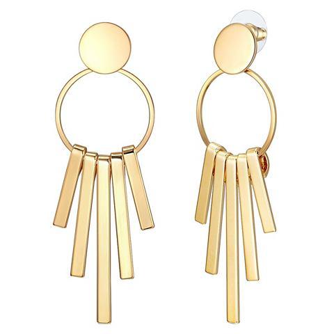 Lulu & Jane пары серьги-гвоздики &...