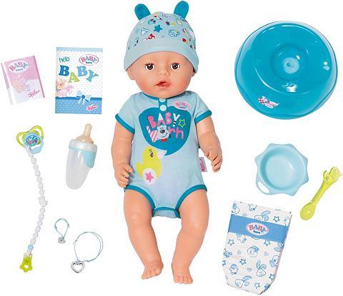 Интерактивная кукла »BABY born&r...