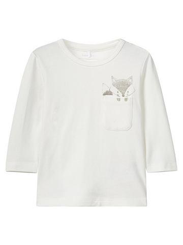 Neutrales Fuchsprint футболка с длинa ...