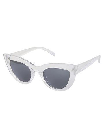 PIECES Katzenaugen солнцезащитные очки