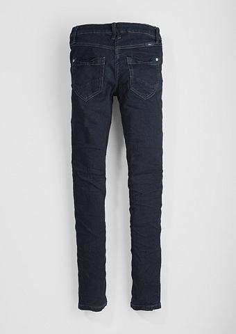Облегающий Suri: Dark джинсы для M&aum...
