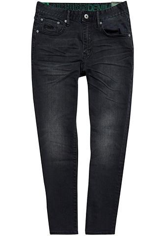 SUPERDRY Узкие джинсы »SLIM TYLER«