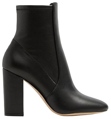Ботинки на высоком каблуке »Aure...