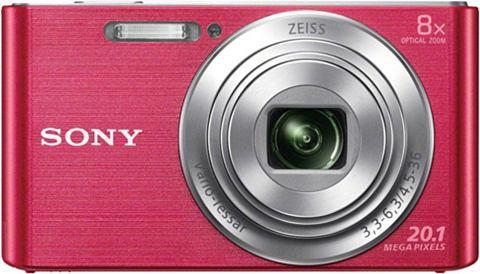 SONY »DSC-W830« Kompaktkamera (...