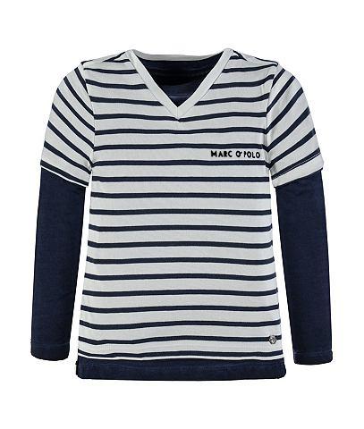 MARC O'POLO JUNIOR Комплект: Doppel-Shirt 2