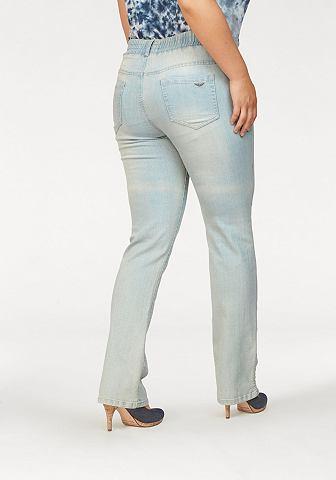 Gerade джинсы »mit Schlupfbund&l...