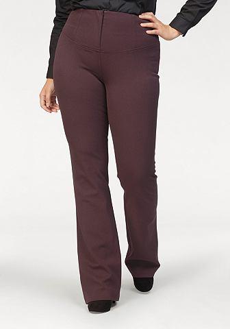 Прямые брюки »Shaping«