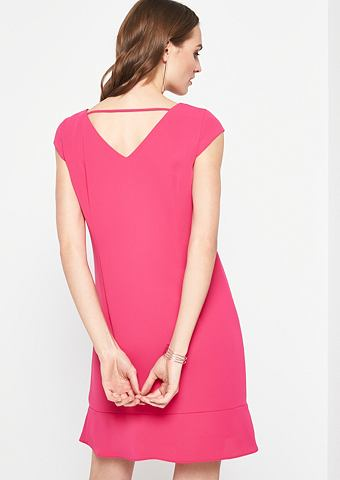 Красивый коктейльное платье с smarten ...