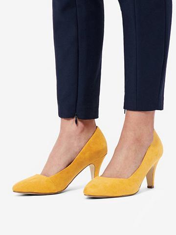 BIANCO Slip-on туфли