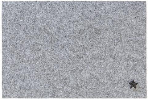 Коврик Filz 30x45 cm 6 ч.
