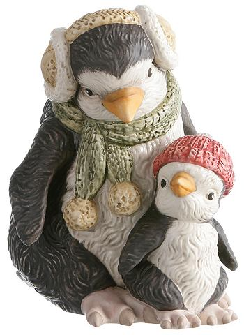 Декорация Pinguin »Frieda и Helm...