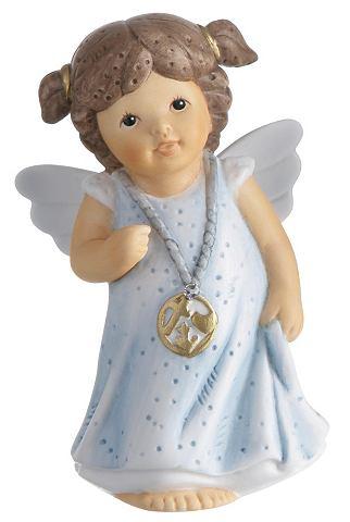 Фигурка ангела »Glaube Liebe Hof...