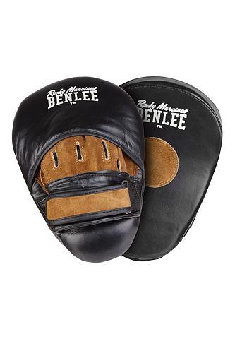 Перчатки боксерские с praktischem липу...