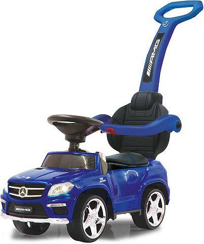2-in-1 повозка » KIDS Mercedes G...