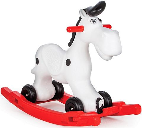 JAMARA 2-in-1 конь-качалка » KIDS Bob G...
