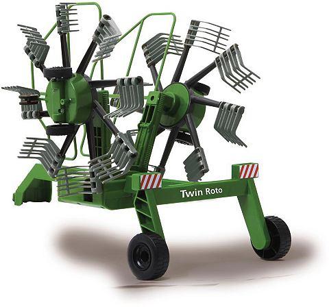 "RC-Traktor ""Schwader Twin Roto дл..."