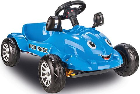 "JAMARA Rutscherauto "" KIDS Ped Race""..."