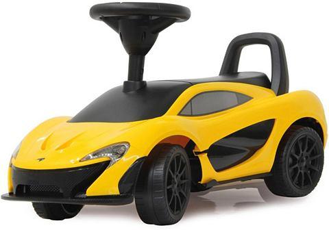 """JAMARA Rutscherauto """" KIDS McLaren P1&qu..."""