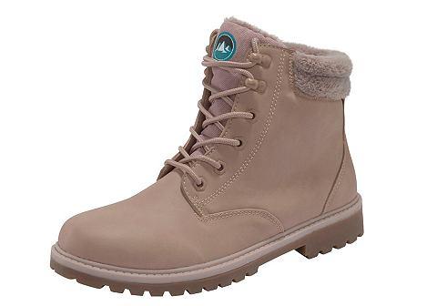 Ботинки со шнуровкой »Kalmar W&l...