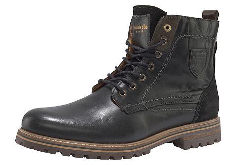 PANTOFOLA D'ORO Pantofola d´Oro ботинки со шнуро...