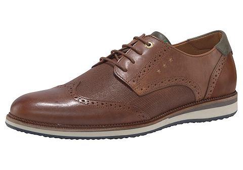 Pantofola d´Oro ботинки со шнуро...