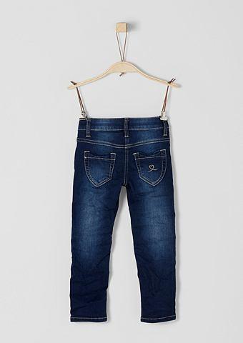 Kathy: Dunkle джинсы стрейч для M&auml...