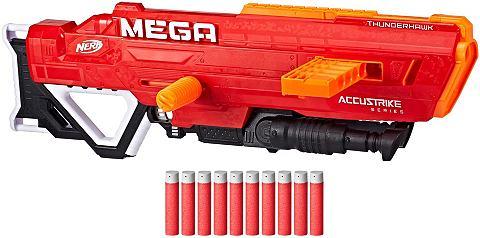 Игрушка пистолет »Nerf MEGA Thun...