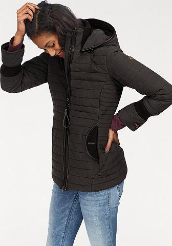 KHUJO Куртка зимняя »MIDD2«