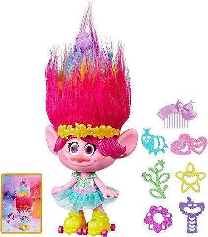 Кукла с Soundeffekten »Trolls Po...