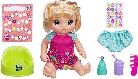 "HASBRO Кукла ""Baby Alive Töpfchenta..."