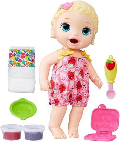 Интерактивная кукла »Baby Alive ...