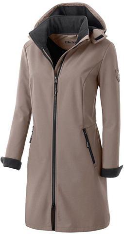 Куртка с шерстяная подкладка
