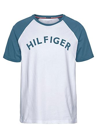 TOMMY HILFIGER Футболка »Cotton Icon«