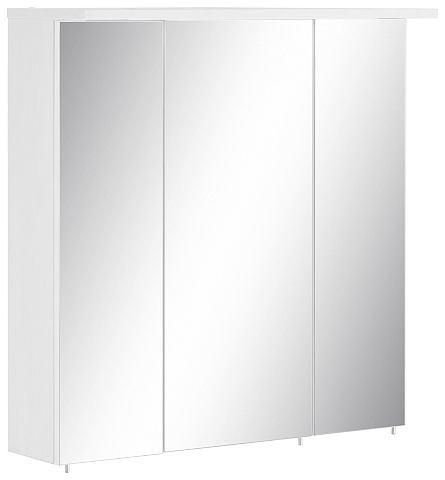 Шкаф с зеркалом »Profil« с...