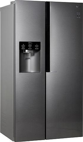 Холодильник 179 cm hoch 912 cm ширина