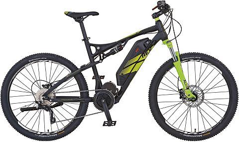 REX велосипед Elektrofahrrad »Gr...