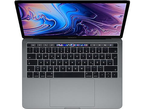 APPLE Mac Book Pro (2018) Touch медвежонок н...