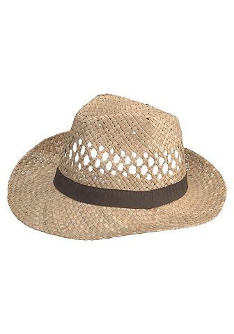 J.Jayz шляпа соломенная