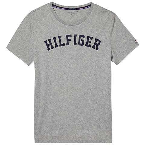 TOMMY HILFIGER Футболка »SS футболка LOGO&laquo...