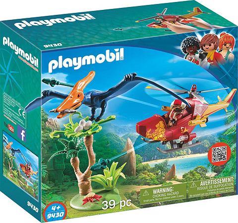 """PLAYMOBIL ® игрушка """"Вертолет"""" с F..."""