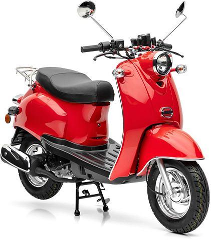 Мотороллер »Venezia« 49 cc...